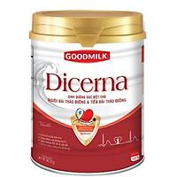 Sữa bột GOODMILK DICERNA LON 900GR Dành cho người tiểu đường