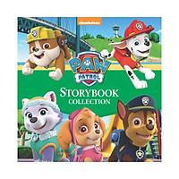 Nickelodeon PAW Patrol Storybook Collection - Chú chó cứu hộ