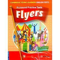 Flyers -Richmond Practice Tests Flyers