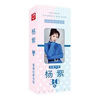 Bookmark Dương Tử weibo mới nhất tặng chỉ đỏ may mắn
