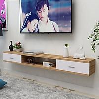 Kệ tivi treo tường thiết kế đa năng, hiện đại FNL - 110