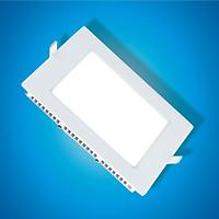 LED panel mỏng Robot RUS225-18W - Hàng chính hãng