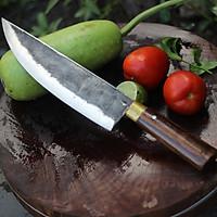 Dao Phúc Sen Thái Lóc Thịt Cán Cẩm Chỉ Cao Cấp BZTN04