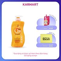 Sữa Tắm Boya Q10 Body Bath (800ml)