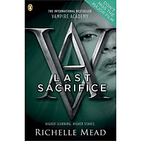 Vampire Academy 6: Last Sacrifice