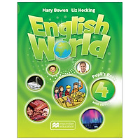 English World 4 PB + eBook Pk