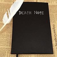 Cuốn sổ tử thần sinh mệnh Death Note anime