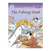 Oxford Storyland Readers New Edition 11: The Fishing Hook