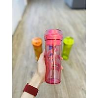 Bình đựng nước Tupperware có ngăn lọc Drinking Flask Gen II 400ml