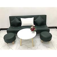 Bộ ghế sofa bed sofa giường 1m7x90 sofa phòng khách linco21 sopha sa lông, sô pha