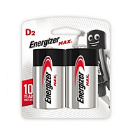 Pin D Energizer Max E95 BP2