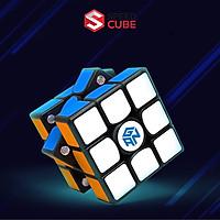 Rubik 3x3 Gan 356 X V2 Có Nam Châm Numerical IPG Updated 2.0