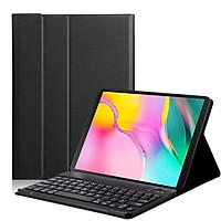 Vỏ Bảo Vệ Bàn Phím Bluetooth Cho Máy Tính Bảng Samsung Galaxy Tab A 10.1T510/T515