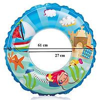 Phao tròn tập bơi cho trẻ em, phao bơi