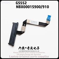 GS552 NBX0001S900 SATA Hard Disk Cable For Lenovo IdeaPad 3 15IIL05 / IdeaPad 5 15IML S350-15 S350-15IWL HDD SATA SSD CABLE JACK