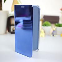 Bao Da Nắp Gập Clear View Dành Cho Samsung Galaxy J7 PRO