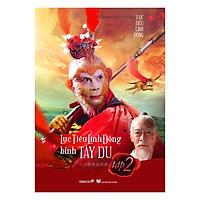 Lục Tiểu Linh Đồng Bình Tây Du - Tập 2