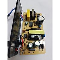 Bộ 10 Nguồn 12V-2A dùng cho camera quan sát (để ngoài trời, chống nước)