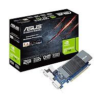 Card Màn Hình - VGA ASUS GT710 SL 2GD5 - Hàng Chính Hãng