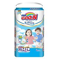 Tã Quần Goo.n Premium Gói Cực Đại XL42 (42 Miếng)