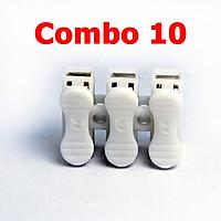 Combo 10 cút nối dây điện nhanh CH-3
