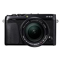 Máy Ảnh Fujifilm X-E3 Kit 16-50MM F3.5-5.6 OIS (Hàng chính hãng) - Tặng Thẻ 16GB + Túi Máy + Tấm Dán LCD