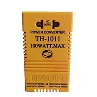 Bộ đổi nguồn 220V về 110V và ngược lại - 100W