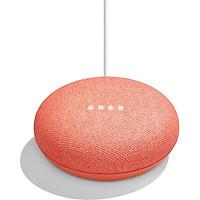 Google Home Mini - Loa thông minh tích hợp trợ lí ảo - Hàng nhập khẩu