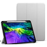 Bao Da / Case ESR Rebound Pencil Dành Cho iPad Pro 11 inch và 12.9 inch 2020 - Hàng Chính Hãng