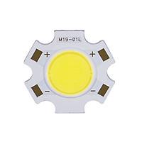 CHIP LED 7W BRIDGELUX  | M19-01L