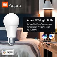 Aqara ZNLDP11LM LED Light Bulb 9W 2700K~6500K 806lm Dimmable Brightness Soft White Light Smart LED Lamp Light Household
