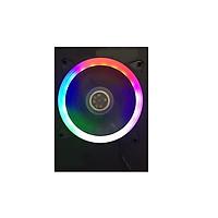 Fan case VSP 12CM LED single circle - Hàng Chính Hãng