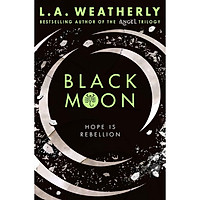 Usborne Black Moon