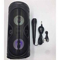loa hát karaoke bluetooth soroo 590z2 series