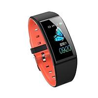 B86 Man Smart Band Heart Rate Monitor Fitness Bracelet Blood Pressure Fitness Tracker Smartband Electronic Health Wristband