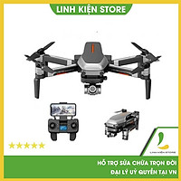 Flycam Matavish 3 Pro (L109 Pro) - Camera 4K.- bay khoảng 25 phút - Hàng chính hãng