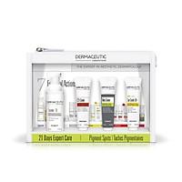 Bộ sản phẩm chăm sóc da nám Pigment Spots - Dermaceutic Pháp