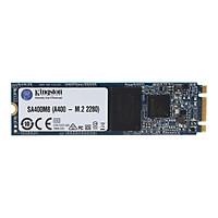 Ổ cứng SSD Kingston A400 M.2 2280 SATA III 480GB SA400M8/480G - Hàng Chính Hãng