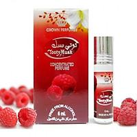 Tinh dầu nước hoa NỮ_ TOOTY MUSK Al-Rehab (hàng chính hãng )