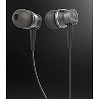Tai nghe nhét tai cao cấp- In-ear Baseus âm thanh Stereo Earbuds Super Bass tích hợp Mic đàm thoại Cho Điện Thoại Di Động - Hàng chính hãng