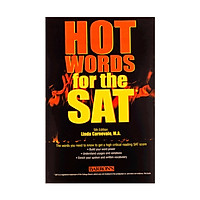 Hot Words For Sat