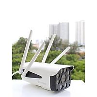 Camera Ip Wifi Ngoài Trời Yoosee GW-218S Độ Phân Giải 2.0 MPX  Full HD 1080P - Có Màu Ban Đêm - Hàng Nhập Khẩu