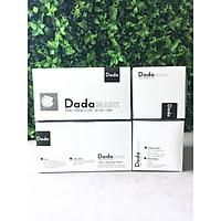 Khẩu Trang Y Tế Dada Mask 4 Lớp - Hộp 50 cái (DC401) - Giao Màu Ngẫu Nhiên