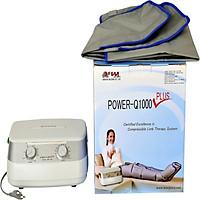 Máy massage  bằng áp lực hơi Q1000Plus