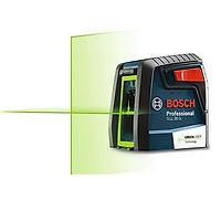 Máy laser 2 tia xanh Bosch GLL30G