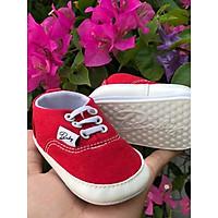 Giày Baby Đỏ G046