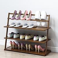 Kệ để giày dép 3 tầng 70cm