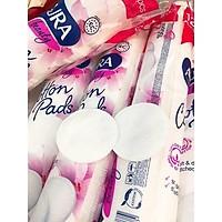Bông tẩy trang Aura Cotton Pads 150 miếng