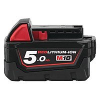 Pin Milwaukee M18B5 18V 5.0Ah