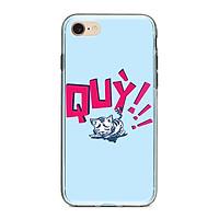 Ốp Lưng Điện Thoại Internet Fun Cho iPhone 7 / 8 I-001-010-C-IP7